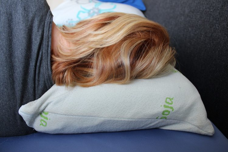 Sleeping in comfortable conditions is a guarantee of health.