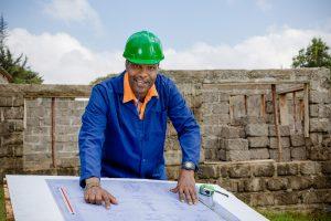 Comment bien commencer son projet de construction