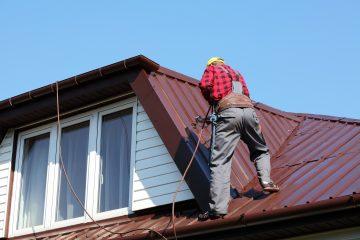 La meilleur maniere d entretenir sa toiture